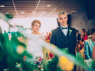 La boda de Maria José y Jaime