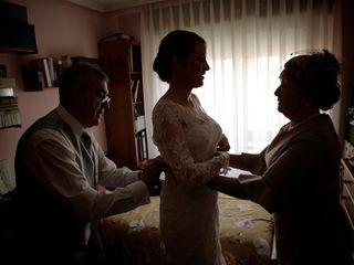 La boda de Ruth y Álvaro 2