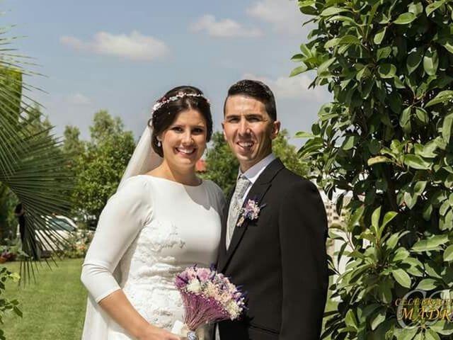 La boda de Alejandra y Francisco Javier