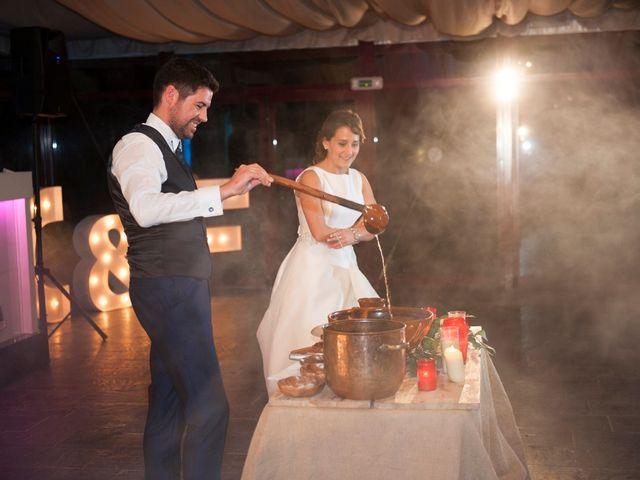 La boda de Carlos y Fatima en Santiago De Compostela, A Coruña 9