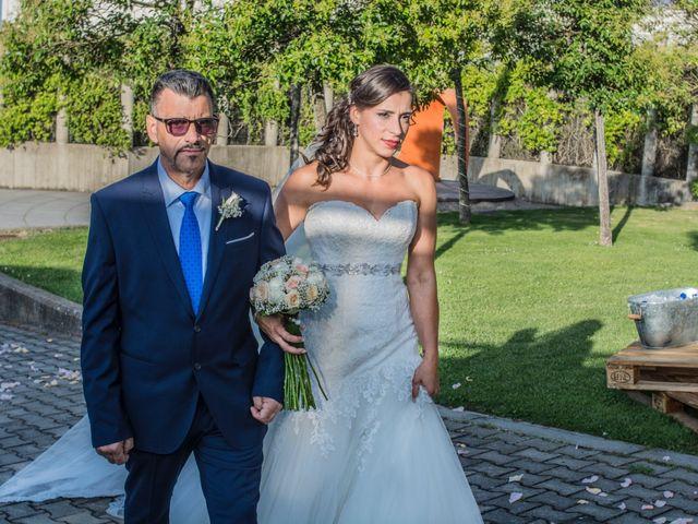 La boda de Nacho y Sofia en Salamanca, Salamanca 9