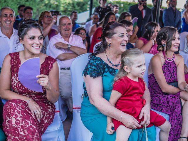 La boda de Nacho y Sofia en Salamanca, Salamanca 10