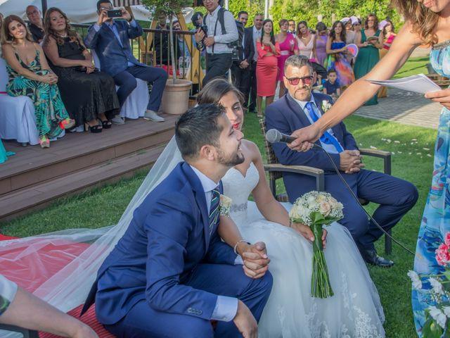 La boda de Nacho y Sofia en Salamanca, Salamanca 11