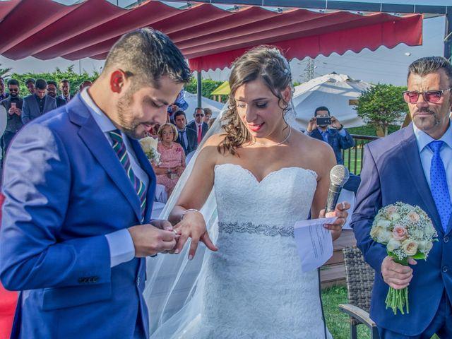 La boda de Nacho y Sofia en Salamanca, Salamanca 13