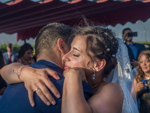 La boda de Nacho y Sofia en Salamanca, Salamanca 15