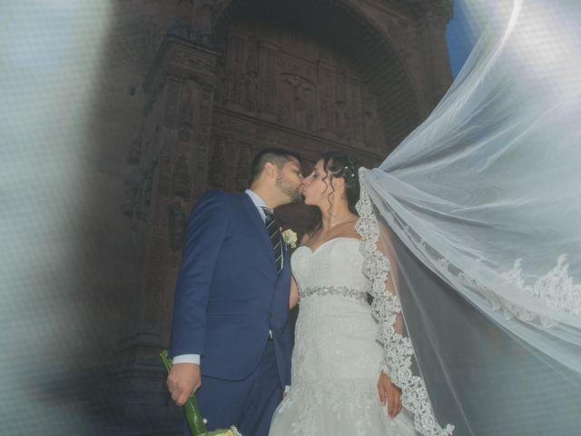 La boda de Nacho y Sofia en Salamanca, Salamanca 26