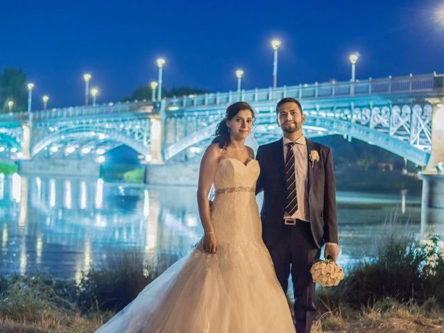 La boda de Nacho y Sofia en Salamanca, Salamanca 28