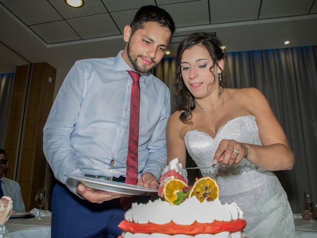 La boda de Nacho y Sofia en Salamanca, Salamanca 31
