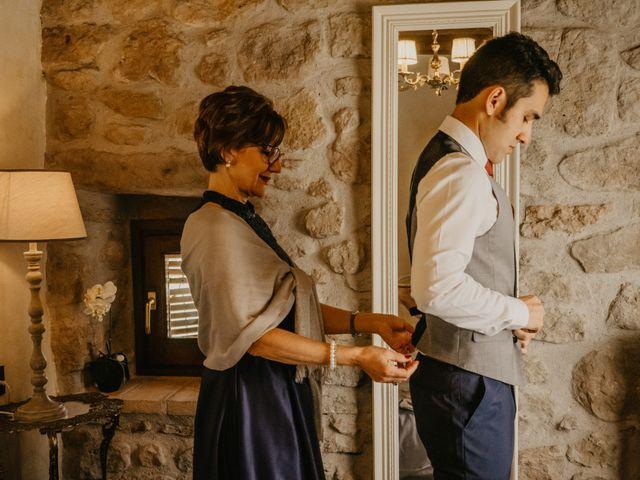 La boda de Esmail y Marta en Solsona, Lleida 36