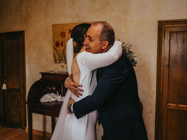 La boda de Esmail y Marta en Solsona, Lleida 41