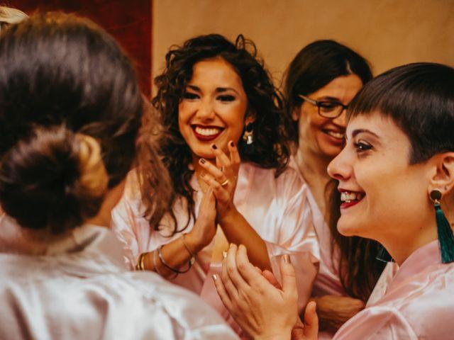 La boda de Esmail y Marta en Solsona, Lleida 58