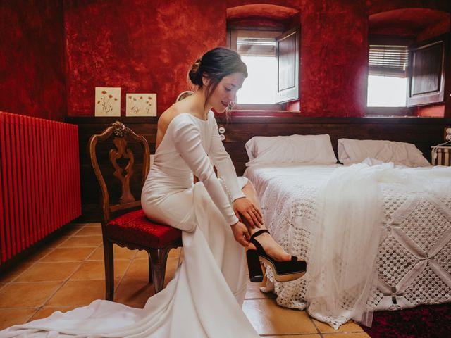 La boda de Esmail y Marta en Solsona, Lleida 1
