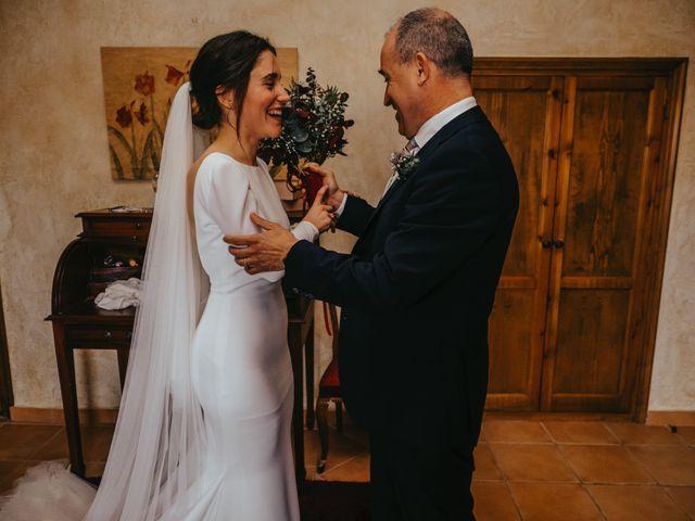 La boda de Esmail y Marta en Solsona, Lleida 67