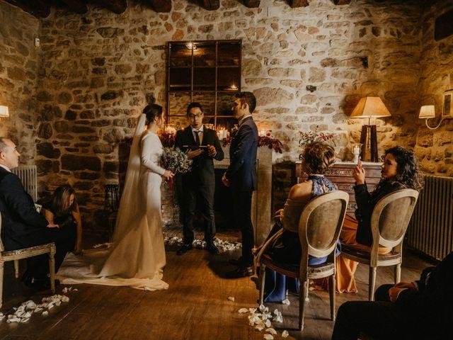 La boda de Esmail y Marta en Solsona, Lleida 69