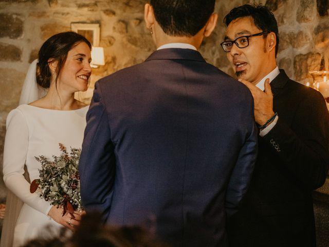 La boda de Esmail y Marta en Solsona, Lleida 71