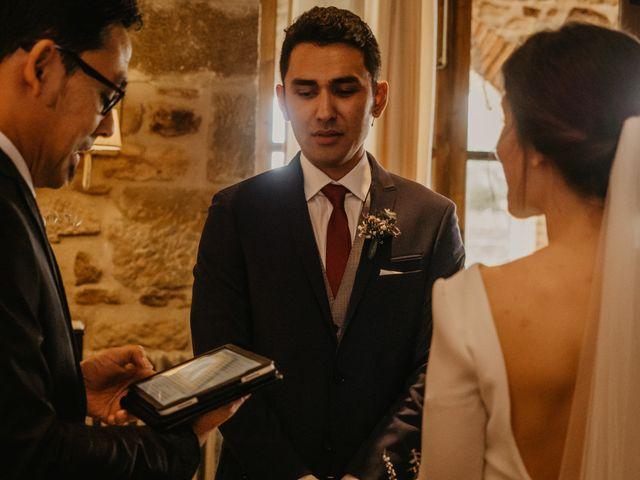 La boda de Esmail y Marta en Solsona, Lleida 72