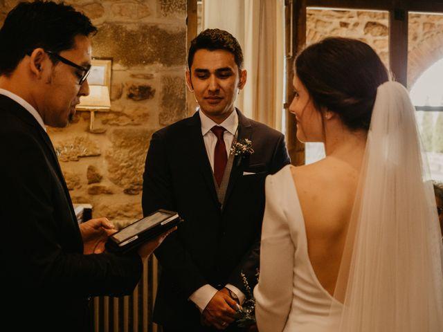La boda de Esmail y Marta en Solsona, Lleida 73