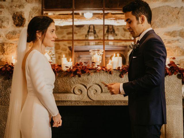 La boda de Esmail y Marta en Solsona, Lleida 78