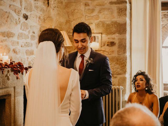La boda de Esmail y Marta en Solsona, Lleida 79