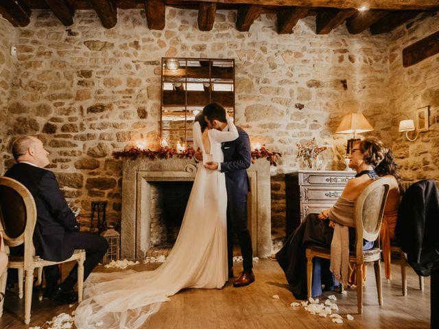 La boda de Esmail y Marta en Solsona, Lleida 81