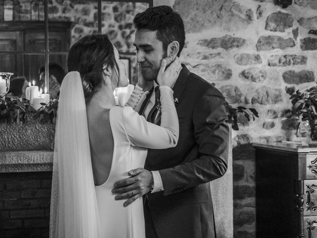 La boda de Esmail y Marta en Solsona, Lleida 82