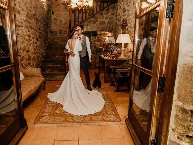La boda de Esmail y Marta en Solsona, Lleida 83