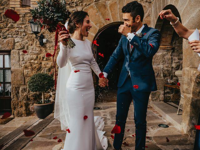 La boda de Esmail y Marta en Solsona, Lleida 85