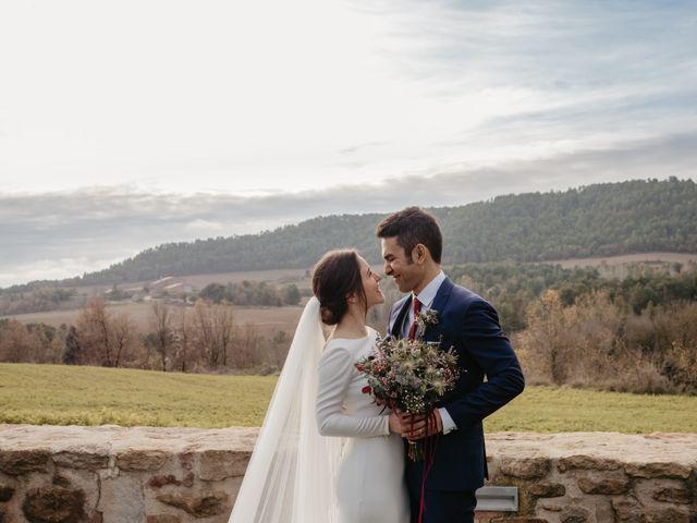 La boda de Marta y Esmail