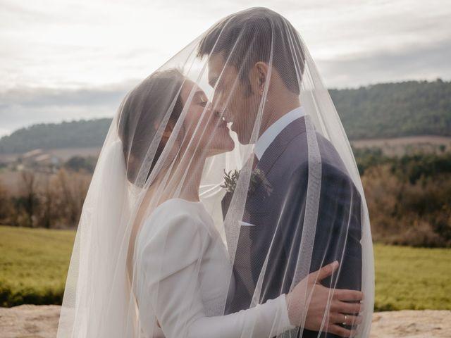 La boda de Esmail y Marta en Solsona, Lleida 86