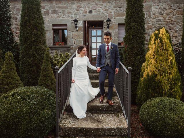 La boda de Esmail y Marta en Solsona, Lleida 88