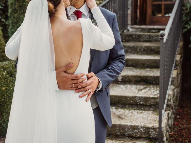 La boda de Esmail y Marta en Solsona, Lleida 2