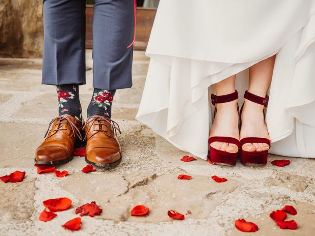 La boda de Esmail y Marta en Solsona, Lleida 89