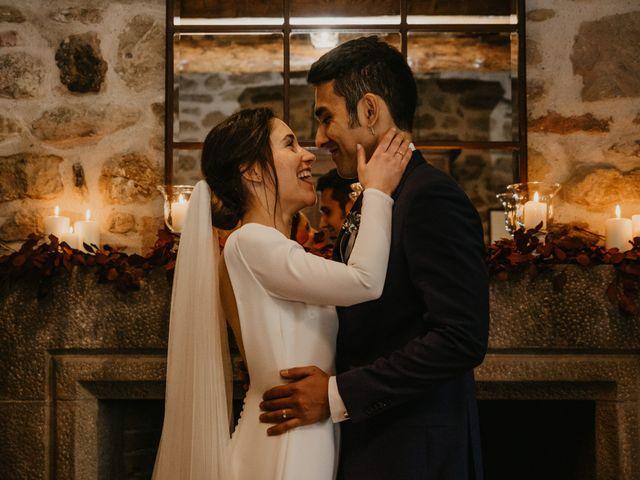 La boda de Esmail y Marta en Solsona, Lleida 95