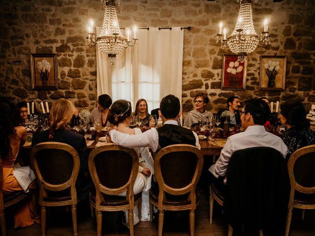 La boda de Esmail y Marta en Solsona, Lleida 100