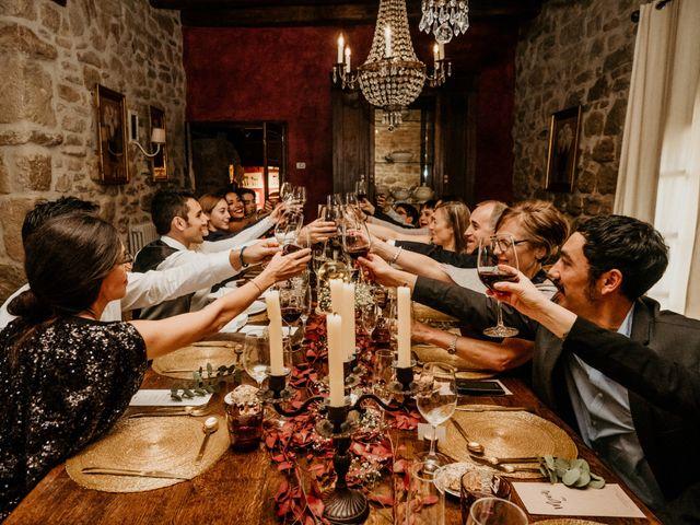 La boda de Esmail y Marta en Solsona, Lleida 101