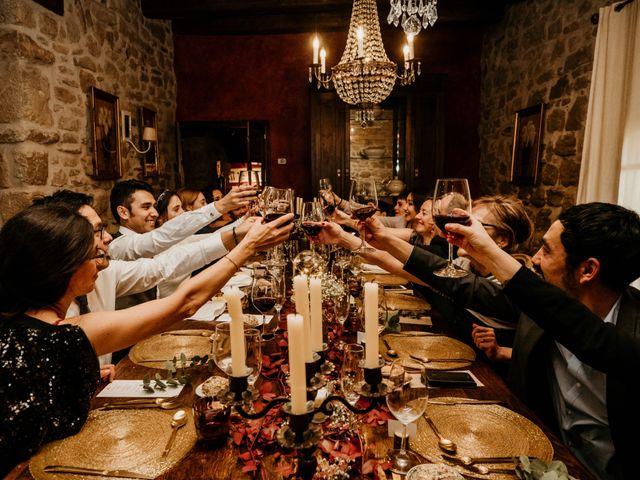 La boda de Esmail y Marta en Solsona, Lleida 102