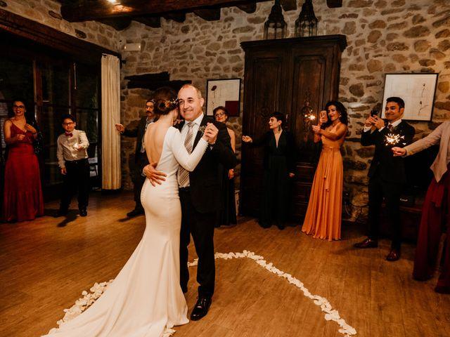 La boda de Esmail y Marta en Solsona, Lleida 104