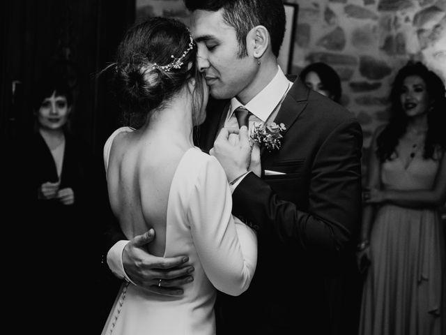 La boda de Esmail y Marta en Solsona, Lleida 105