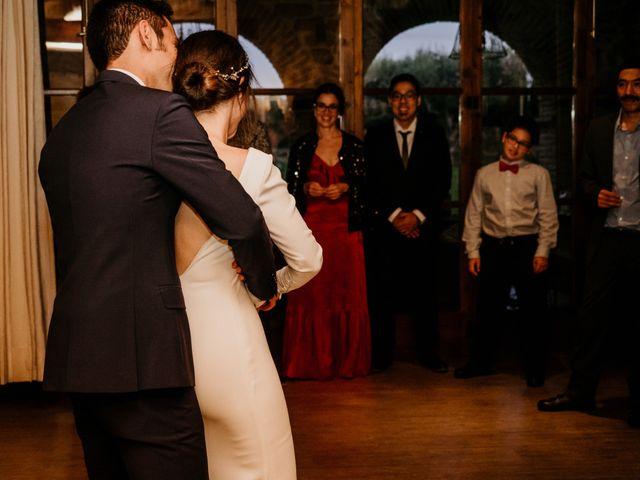 La boda de Esmail y Marta en Solsona, Lleida 106