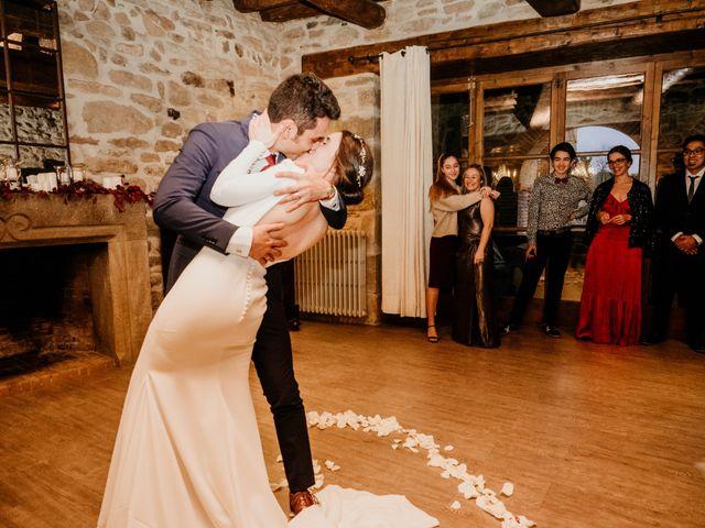 La boda de Esmail y Marta en Solsona, Lleida 107