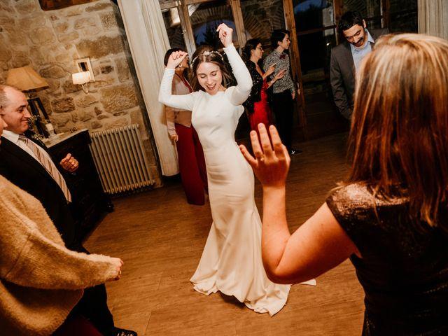 La boda de Esmail y Marta en Solsona, Lleida 110