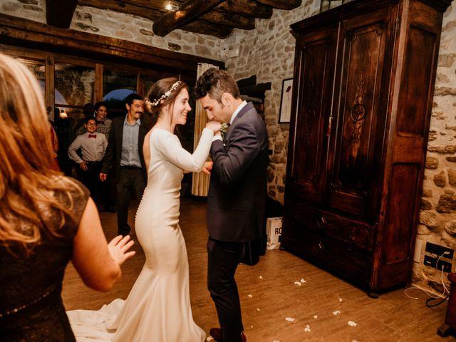 La boda de Esmail y Marta en Solsona, Lleida 111