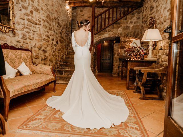 La boda de Esmail y Marta en Solsona, Lleida 112