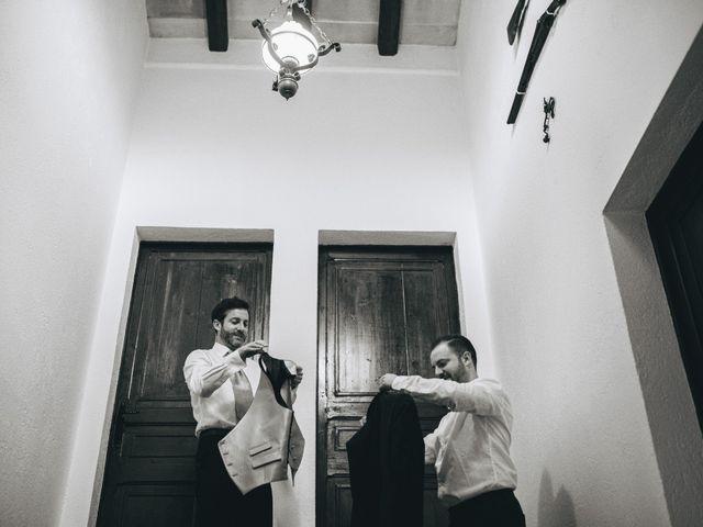 La boda de Niall y Agueda en Alaro, Islas Baleares 6