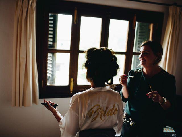 La boda de Niall y Agueda en Alaro, Islas Baleares 11