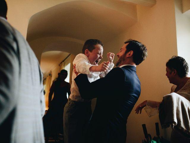 La boda de Niall y Agueda en Alaro, Islas Baleares 14