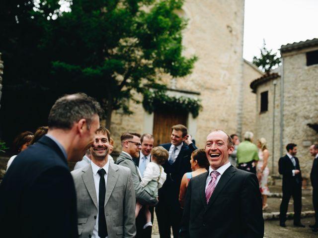 La boda de Niall y Agueda en Alaro, Islas Baleares 17
