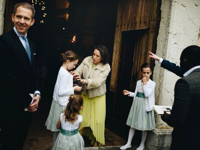 La boda de Niall y Agueda en Alaro, Islas Baleares 18