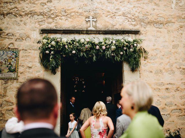 La boda de Niall y Agueda en Alaro, Islas Baleares 19