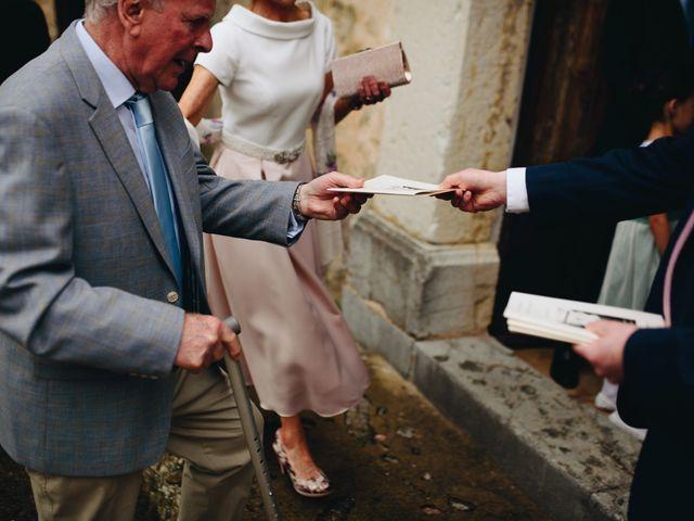 La boda de Niall y Agueda en Alaro, Islas Baleares 20